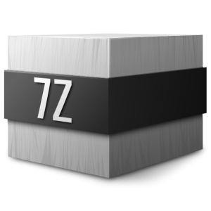 7zip icône.