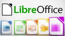 Logo LibreOffice.
