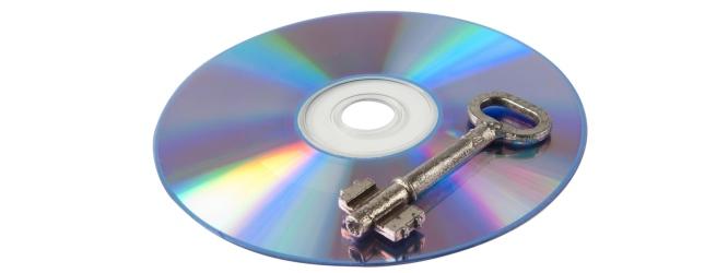 Une clé de licence est nécessaire pour débrider un logiciel propriétaire.