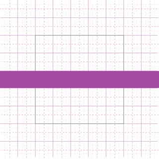 Une feuille de calcul divisée en ligne.